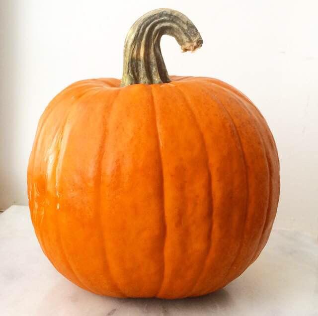 Make Your Own Pumpkin Purée