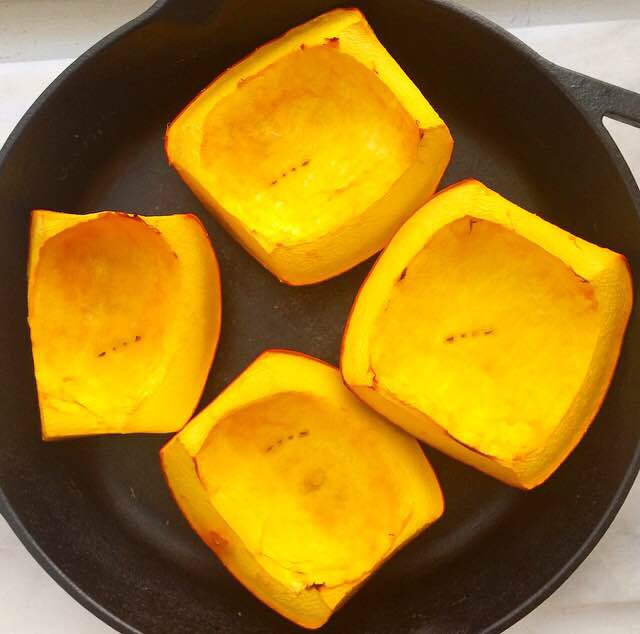 Make Your Own Pumpkin Purée