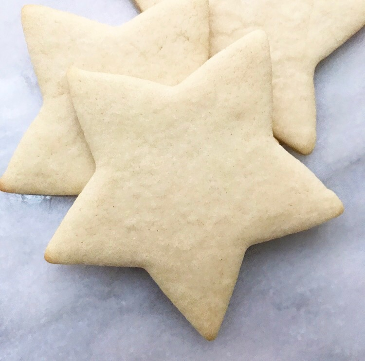 fast drying sugar cookie icing