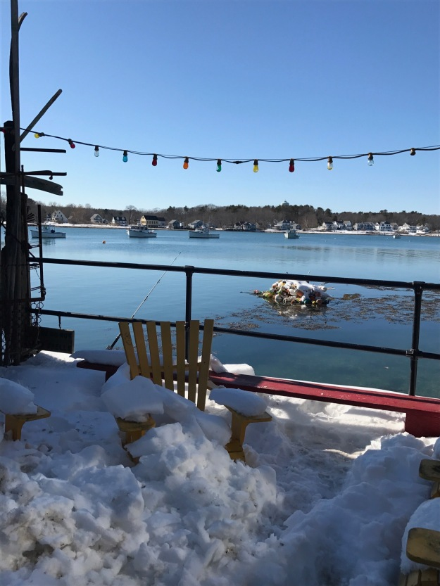 24 Hours in Maine: What We Ate