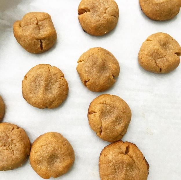 Fluffernutter Sandwich Cookies {Gluten-Free}