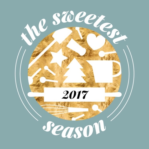 The Sweetest Season Graphic