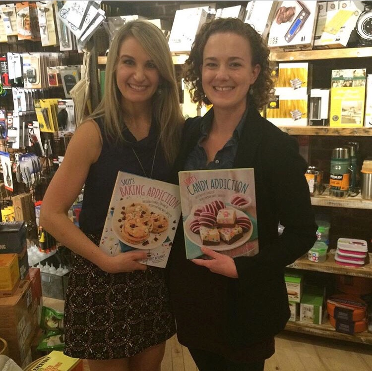 Beyond Baking: Getting to Know E2