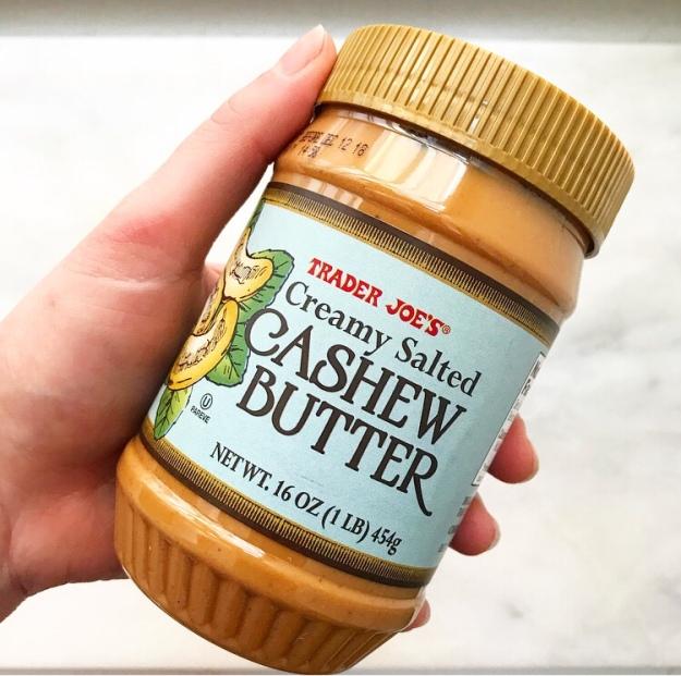 Cashew Butter Chocolate Chip Cookies {Vegan & Gluten-Free}