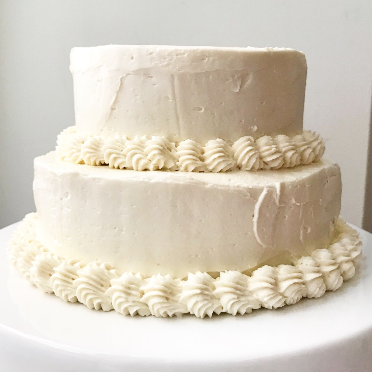 Let's Make a Wedding Cake, Vol. 1