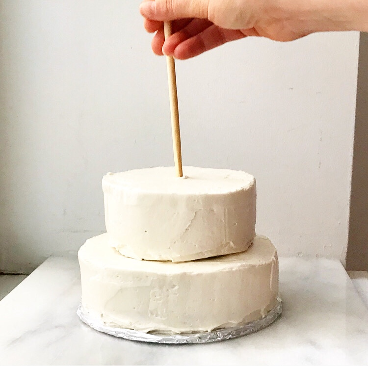 Let's Make a Wedding Cake, Vol. 2