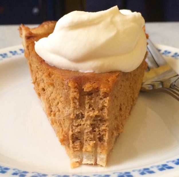 Friday Favorites: Pie