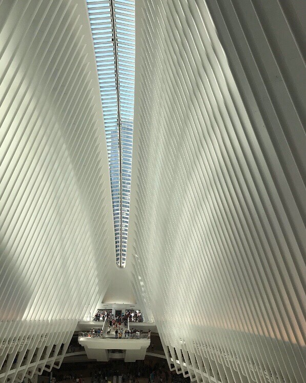 A New Yorker's NYC Favorites: A Travel Guide of Sorts