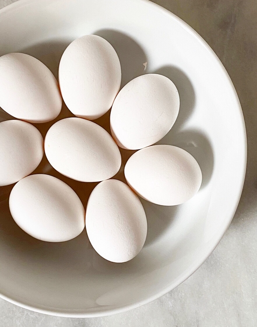 How to Make Eggs 5 Ways