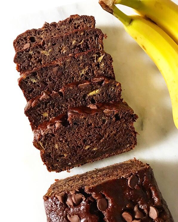 Friday Favorites: Bananas