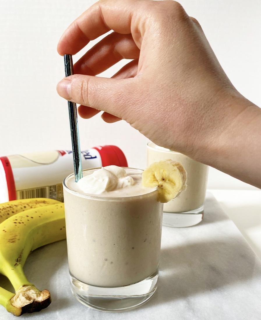 Banana Malts