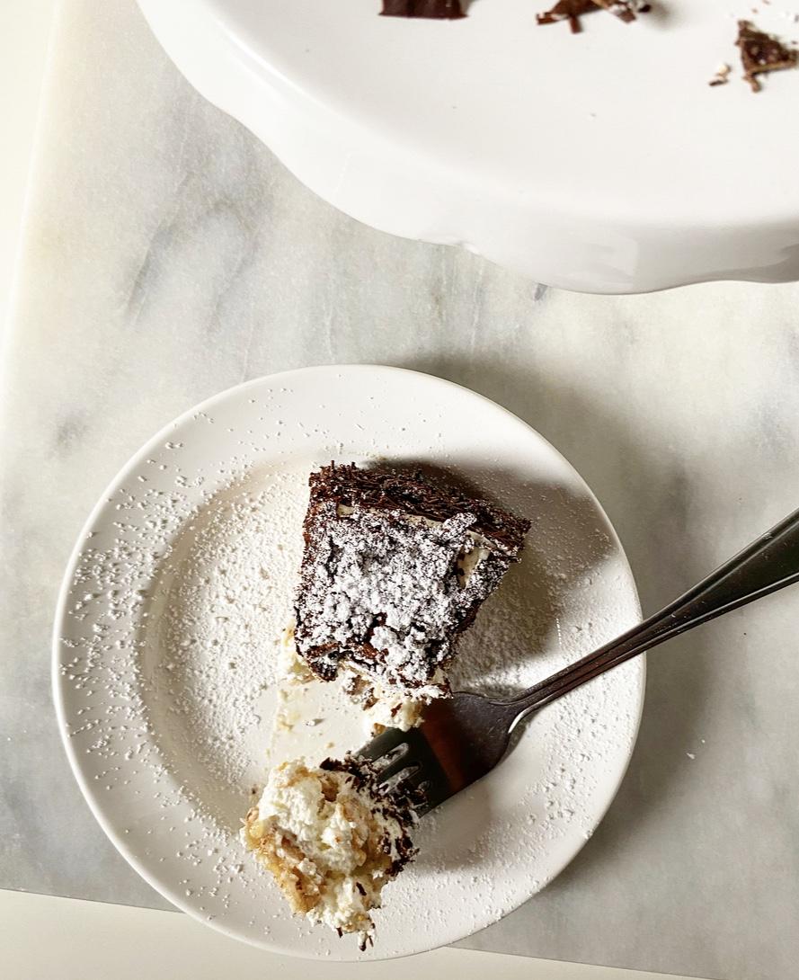 Black Forest Cake {Schwarzvaldtårta}