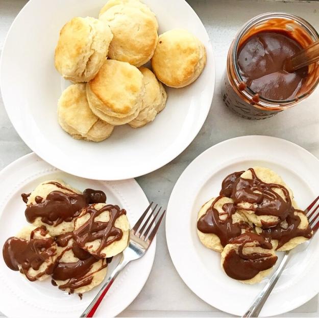 Friday Favorites: Weekend Breakfast