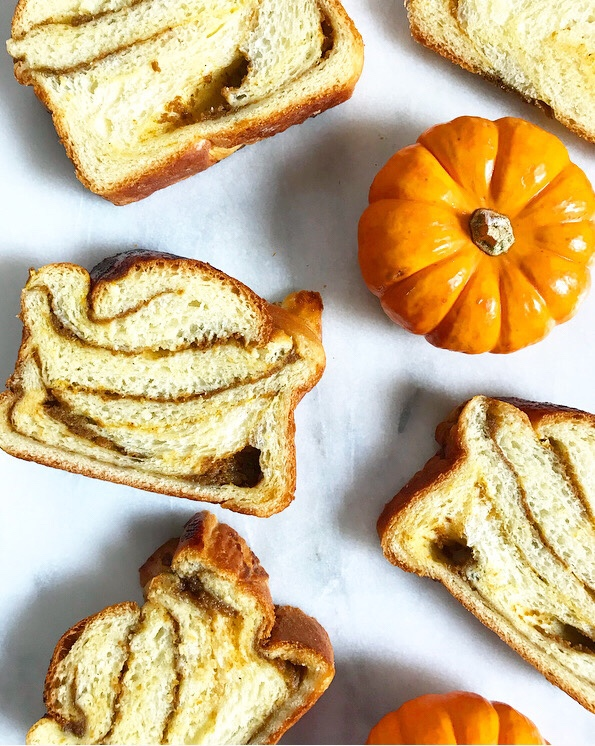 Friday Favorites: Pumpkin