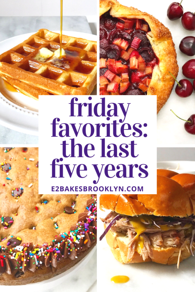 Friday Favorites: The Last Five Years
