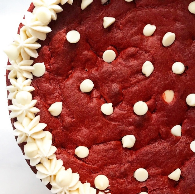 Friday Favorites: Red Velvet