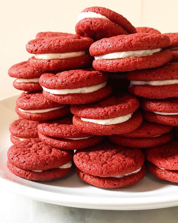 Friday Favorites: Red Velvet