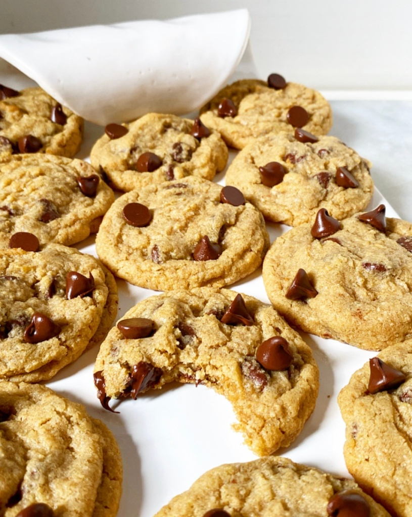 Friday Favorites: Chocolate Chips