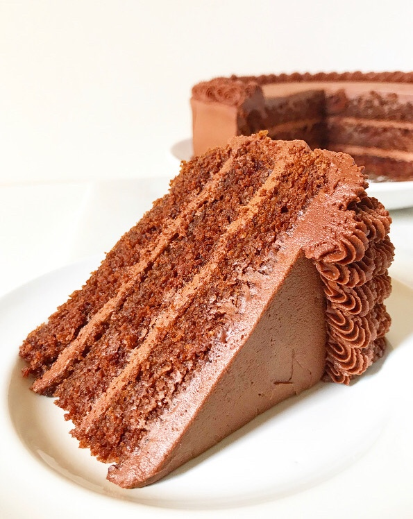 Friday Favorites: Birthday Cake