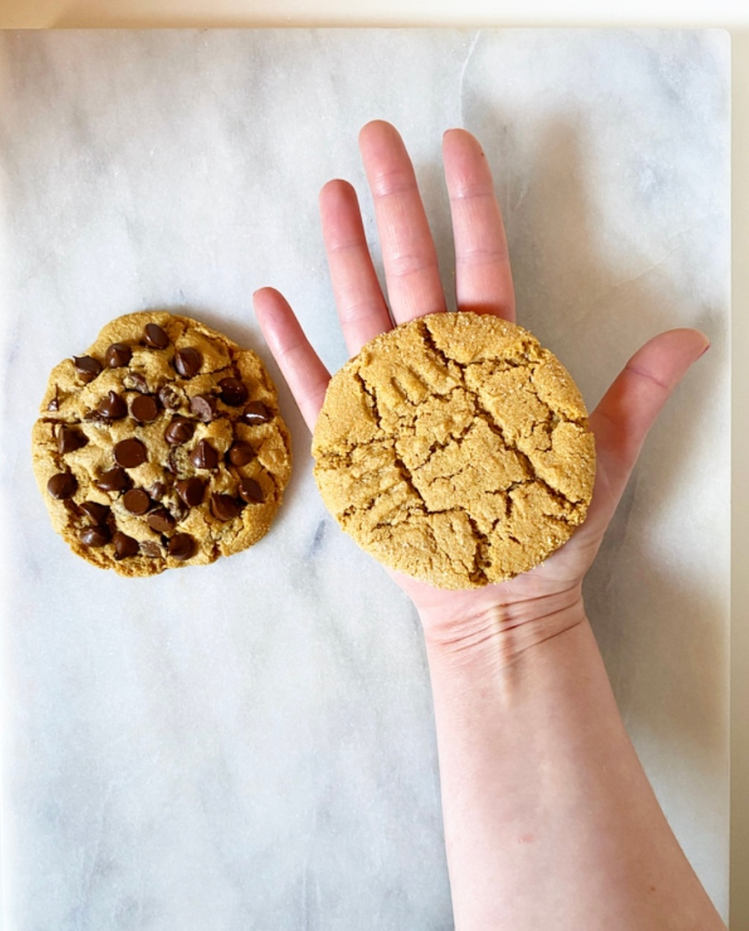Friday Favorites: Peanut Butter Cookies